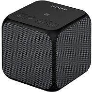 Sony SRS-X11 black - Wireless Speaker