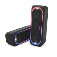 Sony SRS-XB30 black - Wireless Speaker