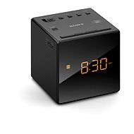 Alarm Clock Sony ICF-C1B Black - Radio Alarm Clock