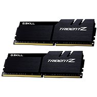 G.SKILL 16GB KIT DDR4 4400MHz CL19 Trident Z - System Memory