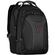 "WENGER Carbon 17"" Black - Laptop Backpack"