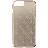 Guess 4G Aluminium - Rear Cover