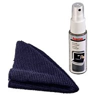 Hama Notebook Cleaning Kit, Gel & Microfiber Cloth - Cleaning Kit