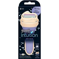 WILKINSON Intuition Dry Skin + 1 spare head - Shaver