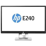 "24"" HP EliteDisplay E240 - LED Monitor"