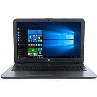 HP 255 G5 Asteroid Silver - Laptop