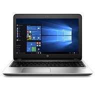 HP ProBook 455 G4 - Laptop