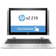 HP Pro x2 210 G2 128GB + keyboard dock - Tablet PC