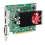 HP AMD Radeon R9 350 2GB - Graphics Card