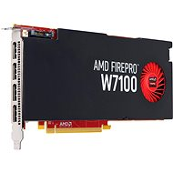 HP AMD FirePro W7100 8GB - Graphics Card