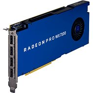 HP AMD Radeon Pro WX 7100 8GB - Graphics Card