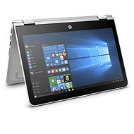 HP Pavilion 13-u100nc x360 Natural Silver Touch - Tablet PC