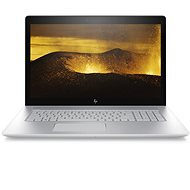 HP ENVY 17-ae011nc Natural Silver - Laptop