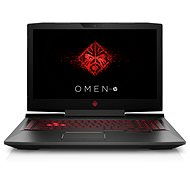 OMEN by HP 15-ce014nc Shadow Black - Laptop