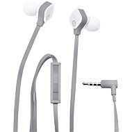 HP In-Ear H2310 White - Headphones with microphone