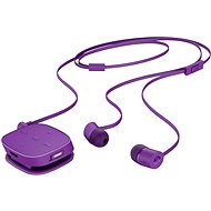 HP Stereo Bluetooth Headset H5000 Neon Purple - Headset