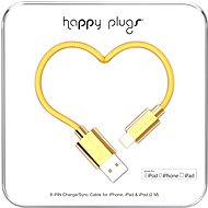 Happy Plugs Lightning Gold - Cable