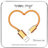 Happy Plugs Lightning Rose - Cable