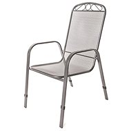 Happy Green garden steel chair - Chair