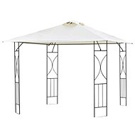Happy Green Gazebo Kentucky Beige - summer-house