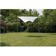 HAPPY GREEN Shade sail 3 x 3m - Tarp