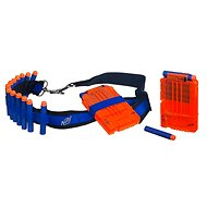 Nerf N-Strike Elite - Strap and 2 trays - Accessories for Nerf