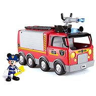 Mickey Mouse fire truck with figure - Play Set