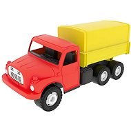 Dino Tatra 148 truck with canvas 30 cm - Toy Vehicle