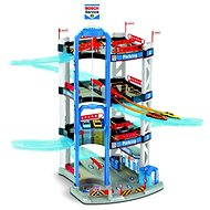 Bosch carpark with 5 levels - Play Set