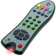Zip On TV Controller - Didactic Toy