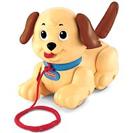 Fisher-Price - Snoopy - Push and Pull Toy