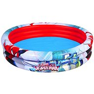 Inflatable pool - Spider Man - Inflatable Bed