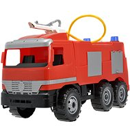 Lena Mercedes fire truck in a box - Toy Vehicle