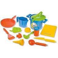 Lena Sand Cooking Set - Play Set