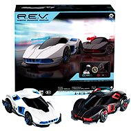 WowWee - WowWee Rev 2 cars - RC Model