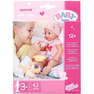 Baby Born - Meals - Doll Accessory