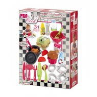 Large set of kitchen accessories - Play Set
