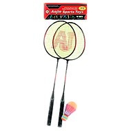 Badminton missiles - Play Set