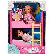 Simba Two Ewes with bunk and accessories - Doll Set