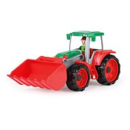 Lena Truxx tractor - Toy Vehicle