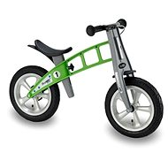FirstBike Street Green - Balance Bike