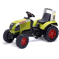 Pedal tractor Claas Arion green - Pedal Tractor