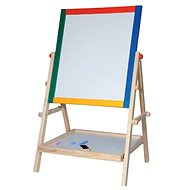 Woody Black and white drawing board - Board