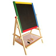 Black and white drawing board - Board