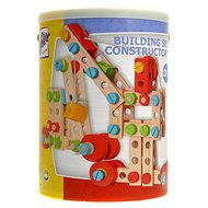 Woody Mounting Kits - Constructor - Building Kit
