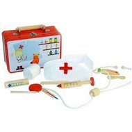 Woody Little Doctor's Case - Play Set
