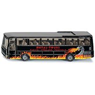 Siku Blister - MAN coach bus - Metal Model