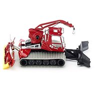 Siku Super - Snow roller Pistenbully 600 - Metal Model