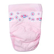 Baby Born - Diapers - Doll Accessory