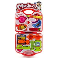 Doctor set with a briefcase - Play Set